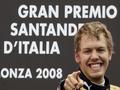 Гран-при Италии: Синоптики обещают дождливый уик-энд