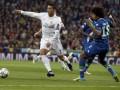 Бенефис Роналду: Как Реал путевку в полуфинал добывал