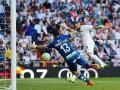 Реал добыл минимальную победу над Гранадой