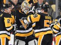 НХЛ: Питтсбург в серии буллитов обыграл Коламбус, Даллас разгромил Чикаго