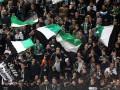 Фанат Боруссии М после поражения команды в выездном матче изнасиловал девушку