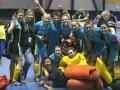 Украинки стали чемпионками России