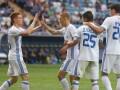 В силовых структурах не рекомендуют Динамо играть в Мариуполе