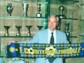 Умер бывший тренер Интера и Наполи