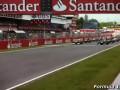 Триумф Мальдонадо. Лучшие моменты Гран-при Испании