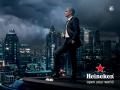 Моуринью выпил пива в новой рекламе от известного кинорежиссера