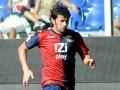 Каладзе дисквалифицировали на четыре матча за оскорбление судьи