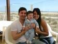 Лионель Месси второй раз стал отцом