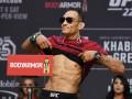 Фергюсон: Нурмагомедова нужно лишить титула чемпиона UFC