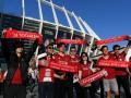 На финал Лиги чемпионов в Киев прибыло более 300 тысяч иностранных туристов