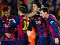 Барселона - Леванте 4:1 трансляция матча чемпионата Испании