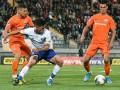 Вербич посвятил гол в ворота Мариуполя травмированному Бурде