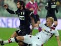Защитник Болоньи отказался переходить в Динамо