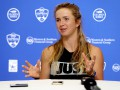 Свитолина может стать первой ракеткой мира после US Open