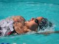 Украинская пловчиха выиграла третью медаль Кубка мира за два дня