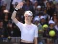 Известная теннисистка проспорила свидание школьнику
