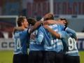 Водочный завод подарит российскую футбольную команду государству