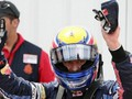 Гран-при Монако: Марк Уэббер побеждает в гонке и выходит в лидеры Чемпионата