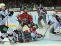 КХЛ: Донбасс удержал выездную победу над Сибирью