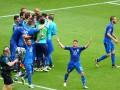 Италия обыгрывает Испанию и выходит в четвертьфинал Евро-2016