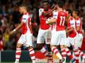 Андерлехт - Арсенал - 1:2. Видео голов матча Лиги чемпионов