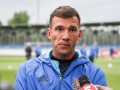 Шевченко отказался от товарищеского матча с Грузией