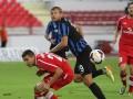Черноморец первым из украинских клубов покидает Лигу Европы
