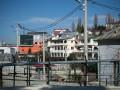 Пластмассовые пальмы и  колючая проволока: Город Сочи глазами блогера