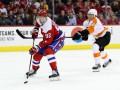 НХЛ: Сан-Хосе закинул семь шайб в ворота Эдмонтона, Филадельфия уступила Вашингтону