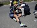 Джиро Д'Италия: Исагирре победил на восьмом этапе