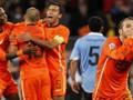 Уругвай - Нидерланды - 2:3
