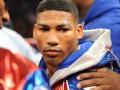 Кубинский боксер бросил вызов Ломаченко на украинском языке