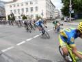 Все золото международной велогонки Race Horizon Park досталось украинцам