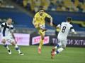 Финляндия - Украина 1:2 как это было