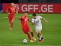 Северная Македония - последний соперник сборной Украины на Евро-2020