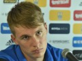 Сидорчук: Это был мой игрок, а значит – моя ошибка