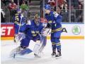 Прогноз букмекеров на матч ЧМ по хоккею Швеция - Словакия