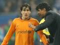 Барселона получила официальный запрос от Ромы по Кркичу