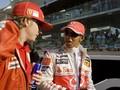 Леб: Райкконен может очень быстро адаптироваться в WRC