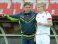 Зенит попытается перехватить Зинченко у Манчестер Сити - СМИ