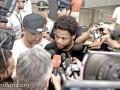 Луис Адриано: Перед переходом в Милан советовался с Пато