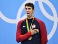 Фелпс подтвердил, что завершит карьеру после Олимпийских игр в Рио