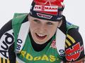 Летний биатлон: Германия побеждает в смешанной эстафете на ЧМ, Украина - пятая