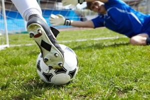 Как ухаживать за футбольными бутсами