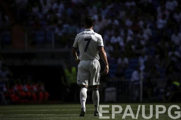 В Спортинге хотят, что бы Роналду вернулся в клуб