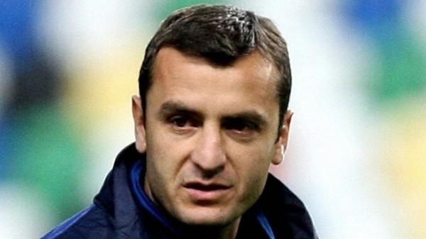 Вардар Минасян покидает сборную Армении