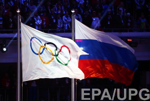 У российских тяжелоатлетов найден допинг