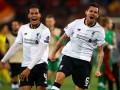 4 вывода после ответного полуфинала Ливерпуля и Ромы