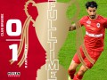 Брюгге - Антверпен 0:1 видео гола и обзор финального матча Кубка Бельгии
