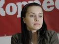 Подкопаева стала доверенным лицом Тимошенко